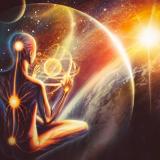 Черные узлы в энергетической структуре человека
